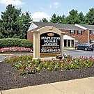 Mapleton Square Apartment Homes - Dover, DE 19901
