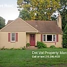 Charming 3-Bedroom Single Family Home For Rent - 1 - Phoenixville, PA 19460