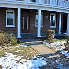 3 BR Upper Level Apartment - Hagerstown, MD 21740