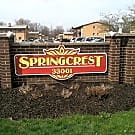 Springcrest Apartments - Willowick, Ohio 44095