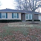 Spacious home w/ brand new SS Appliances, fresh pa - Overland Park, KS 66204