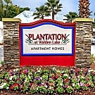 Plantation at Walden Lake - Plant City, FL 33566