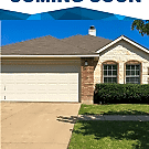 Your Dream Home Coming Soon! 1316 Krista Dr Bur... - Burleson, TX 76028