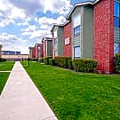 The Arts Apartments at Broadway Commons I & II - Garland, TX 75043