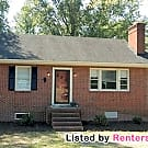 Spacious Brick Home Ready For YOU! - Richmond, VA 23229