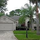 Beautiful 4/2/2 with fenced yard in WestChase - Tampa, FL 33626