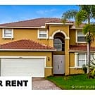 SW 15TH ST - Pembroke Pines, FL 33029
