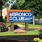 The Bronco Club - Kalamazoo, Michigan 49006