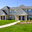 Silver Creek Apartments - Flat Rock, MI 48134