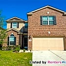 Beautiful 5 bdr home in a great community, a... - Baytown, TX 77521