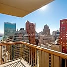 Huge convertible 3 bedroom with private balcony! T - New York, NY 10017