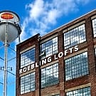 Roebling Lofts - Trenton, NJ 08611