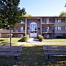 Pangea Parkwest Apartments - Indianapolis, IN 46254