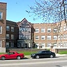 Lisbon Aldon Apartments - Milwaukee, Wisconsin 53208