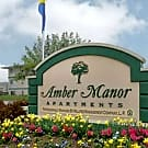 Amber Manor - Dekalb, Illinois 60115