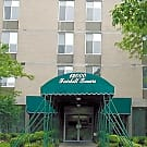 Fairhill Towers - Cleveland, Ohio 44120