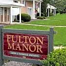 Colonial - Fulton Manor - Akron, PA 17501