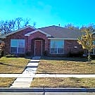 Lancaster 3 Bedroom Home for Lease!! - Lancaster, TX 75146