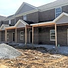 NEW CONSTRUCTION TOWNHOMES  AVAILABLE NOV 1!!!!!! - Versailles, KY 40383