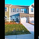 3 bed / 2.5 bath Townhouse rental - Concord, NC 28027