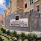 District At Washington - Houston, Texas 77007