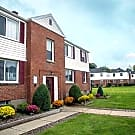 Princeton Court Apartments - Amherst, NY 14226