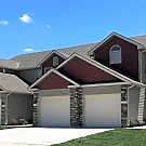 Brand New 3 Bedroom Townhomes!!! Going fast! - Lees Summit, MO 64082