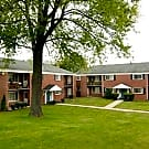 Sussex Square Apartments - Plymouth Meeting, PA 19462
