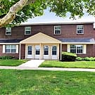 Lumberton Apartment Homes - Lumberton, NJ 08048