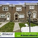 3 Bed / 1 Bath, Philadelphia, PA - 1,132 Sq ft - Philadelphia, PA 19120