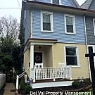 3-Bedroom Twin Home For Rent - 448 E Washington Av - Newtown, PA 18940
