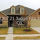 Newly Built 4/3.5/2 in Allen Ready For Move-In! - Allen, TX 75002