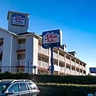 InTown Suites - Charlotte North (CHN) - Charlotte, NC 28262
