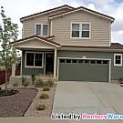 Great 4 Bedroom Home in the Meadows - Castle Rock, CO 80109