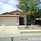 Wonderful Home Ready Now - Tucson, AZ 85730