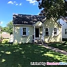 3 BR 1 and 1/2 Story Home with 2 Car Detached... - Minneapolis, MN 55417