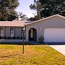 Nice 2 bedroom!! - Brooksville, FL 34601