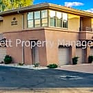 $600 off first month's rent!!! Great 2 bedroom, 2 - Scottsdale, AZ 85255