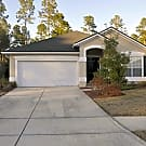 executive home in StoneHurst comm. off 210 - Saint Augustine, FL 32092