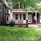 1St Fl Apartment In Victorian Duplex For Rent - 11 - Norristown, PA 19401