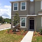 Newly Build Townhouse For Rent - Riverview, FL 33578