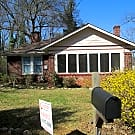 Large 3BR/1BA Brick Craftsman with Screened Por... - East Point, GA 30344