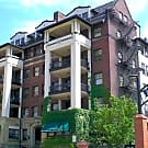 Stockbridge Apartments - Cleveland, OH 44115