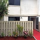Beautiful 2 bedroom townhome in the heart of... - Sunrise, FL 33322