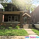 Move in ready 2bed 1 bath - Detroit, MI 48206