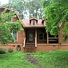 BIG Secluded Log Home Near Town - Cartersville, GA 30120