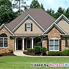 Executive 5 bed home in great community !!! - Canton, GA 30114