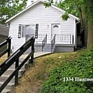 Nice 2 Bedroom House in South Louisville - Louisville, KY 40215