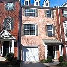 646 Bernay Way Townhome - Sandy Springs, GA 30350