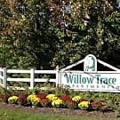 Willow Trace Apartments - Plainville, Massachusetts 2762